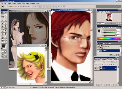 Adobe Screenshot by sho-sho