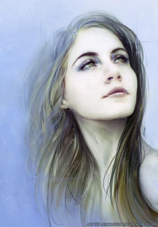 milyKnight's Profile Picture