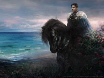 Hiraeth by milyKnight
