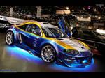 Mitsubishi Eclipse TuningShow