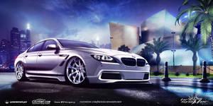 BMW 6-Series Gran Coupe (2013) WTB2012