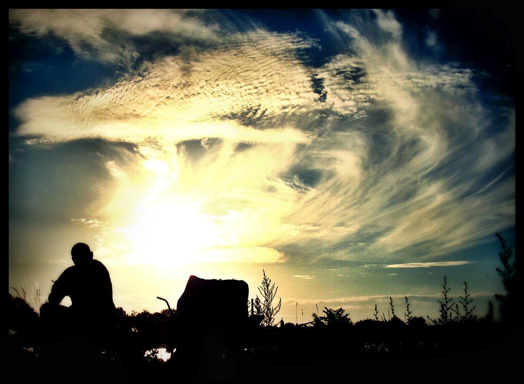 Angler by skywalkerdesign