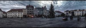 Bydgoszcz (Panorama|HDR)