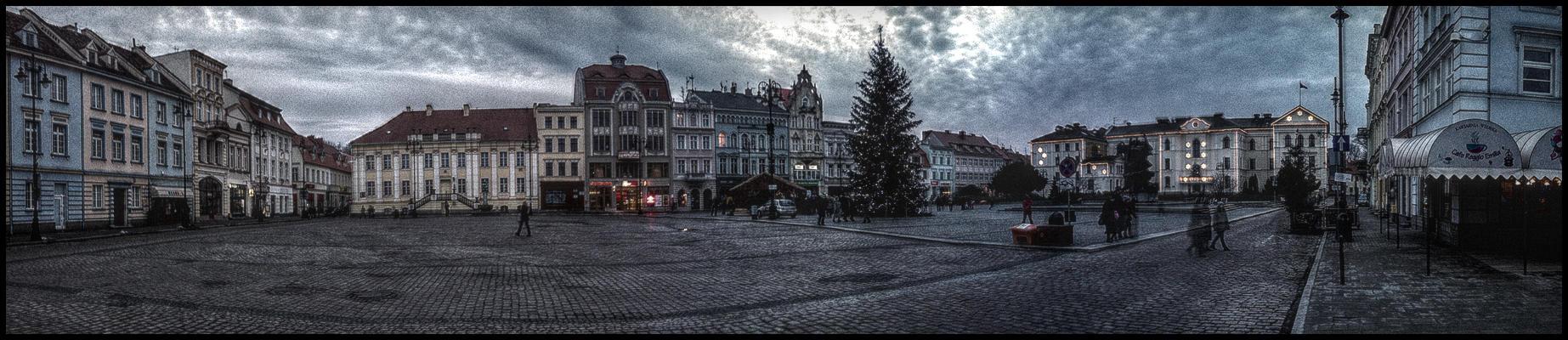 Bydgoszcz (Panorama|HDR) by skywalkerdesign