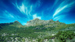Mallorca Mountains (HDR) by skywalkerdesign