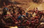 Warhammer 40k | Warhounds Redemption