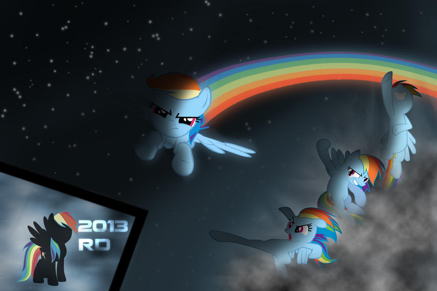 LIGHT DASH Wallpaper by StreamlinedPegasus