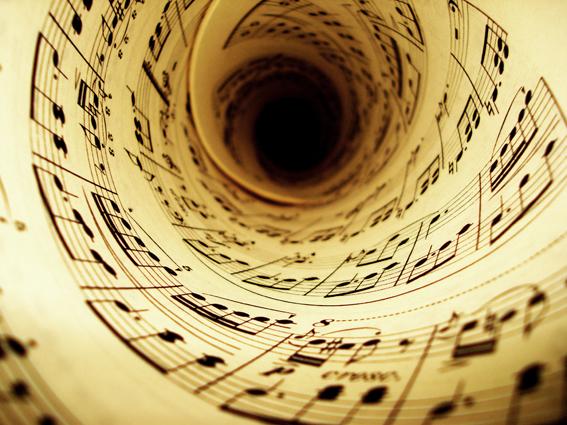 Music Sheet.