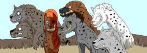 Moje hienioki