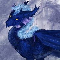 (C) Kobalt by Hienkaaaaaaa