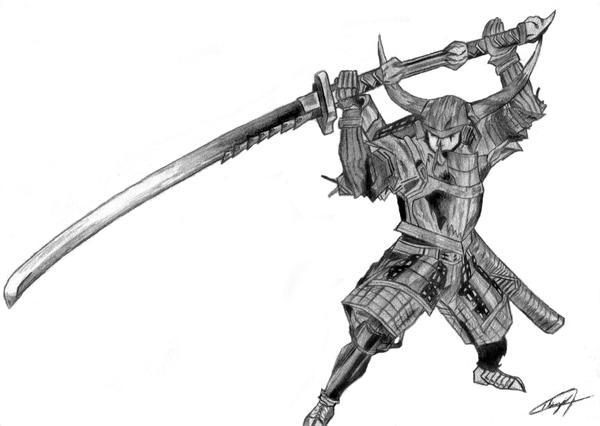 Monster Hunter - auroros by 7hi4g0