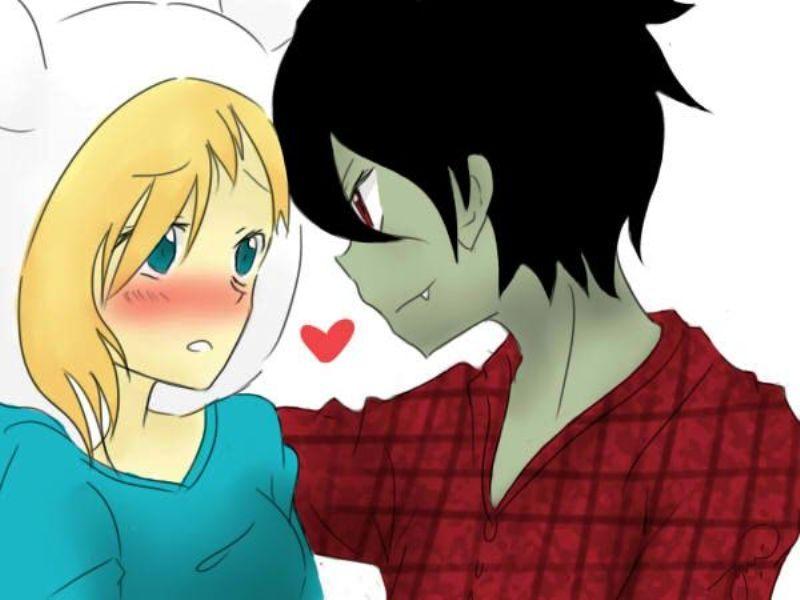 Parejas  de cartoon Marshall_lee_x_fionna_by_yuikasahara-d502u45