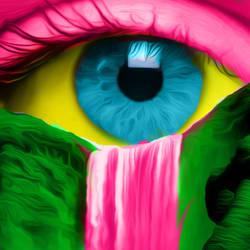 Track 07 Every Teardrops A Waterfall by HaddonArt