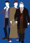 The Day of the Doctor - Doctor Who