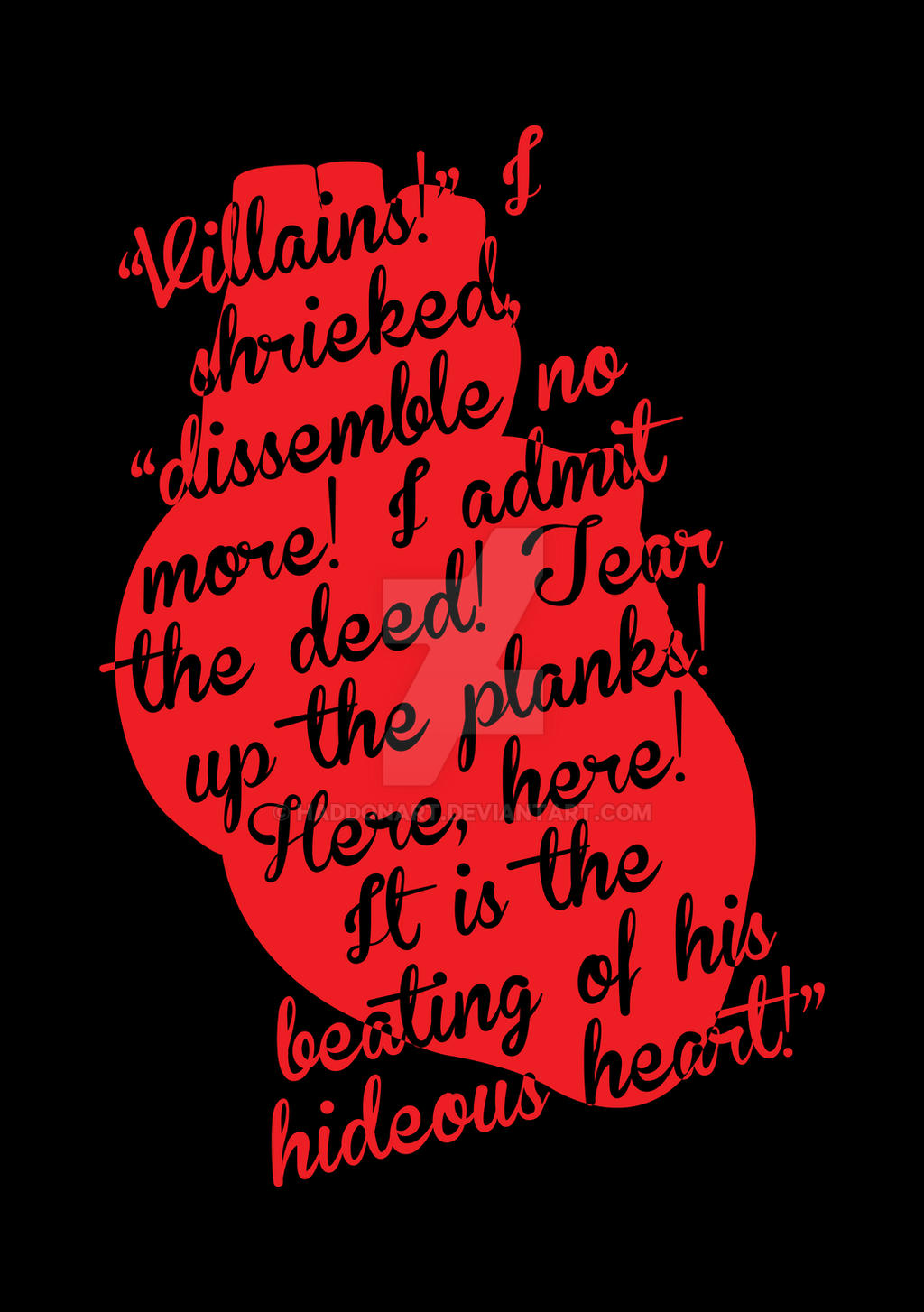 edgar allan poe the tell tale heart essays Edgar allan poe's the tell-tale heart disrupts our versions of reality, even as we identify with it in ways we might not want to admit something sparks our.