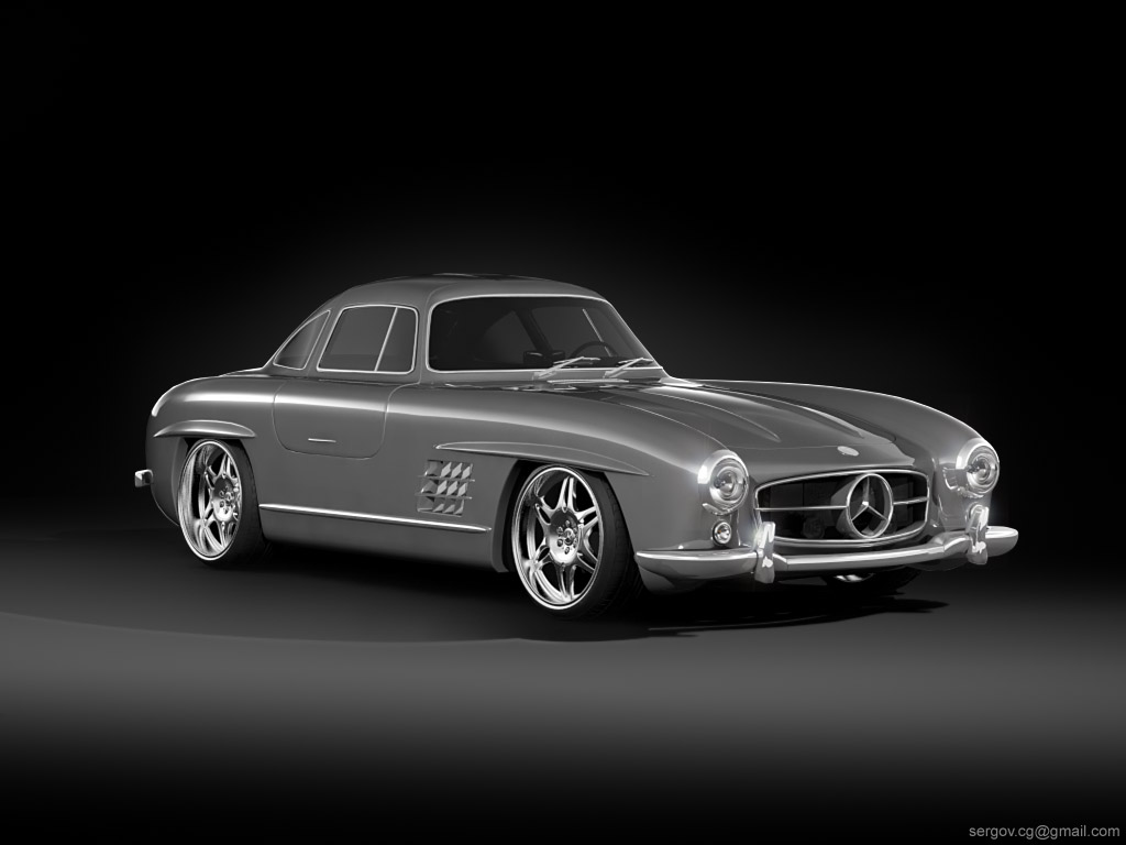 300sl 254 wallpaper - photo #18