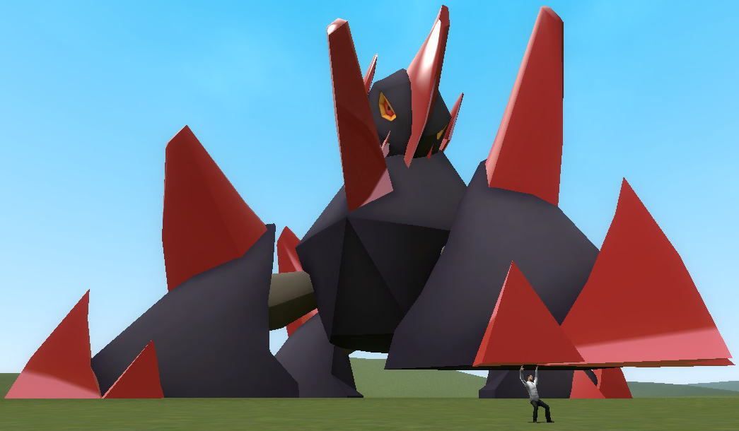 gigalith wallpaper how to - photo #11