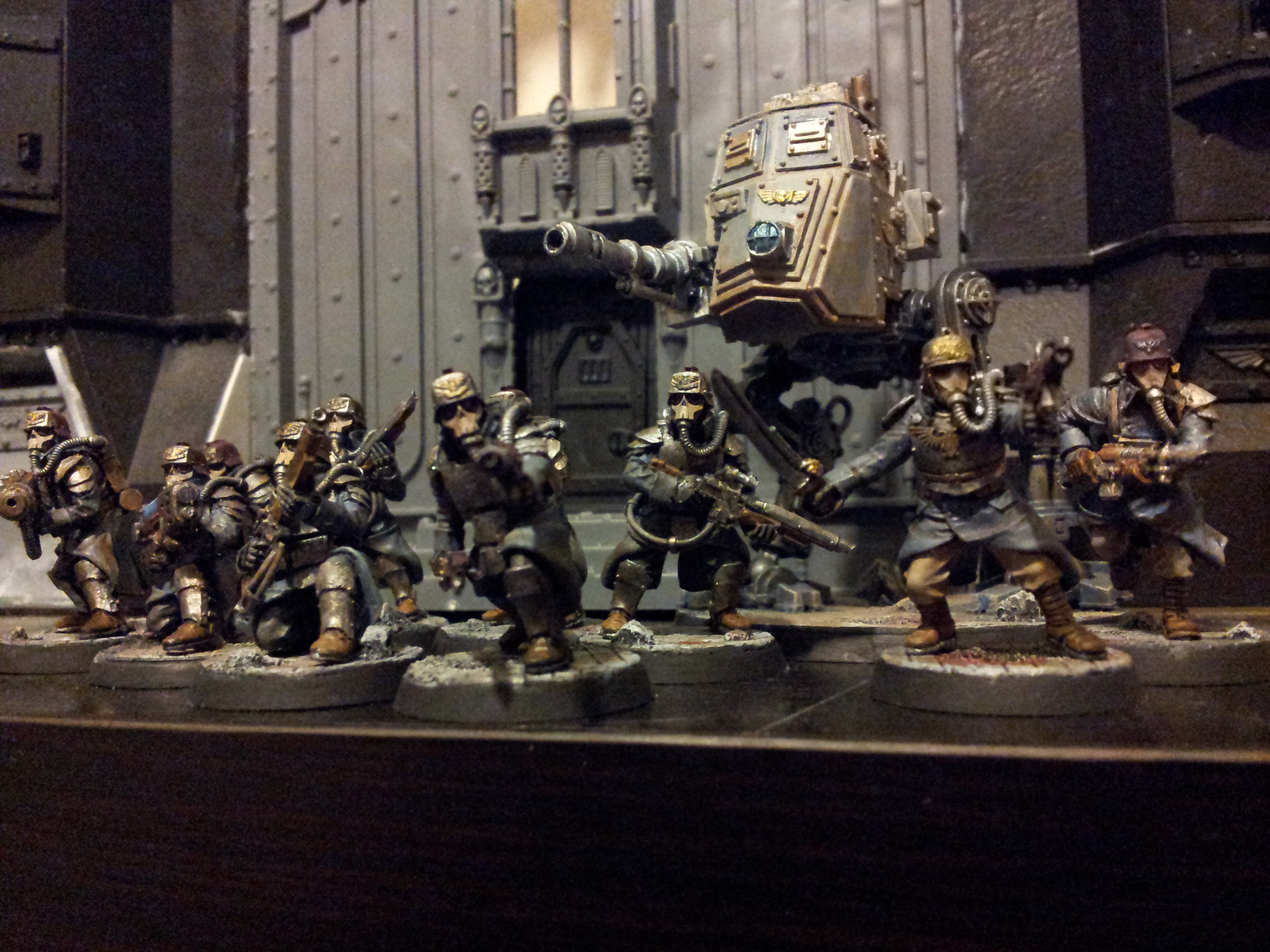 Death Korps of Krieg by tave32 on DeviantArt