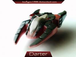 Darter by tachyon1986