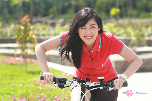 Felita : Bike 1