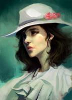 Rose by Algido