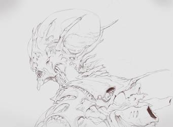 Alien b41 by Algido