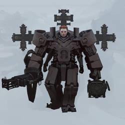 FractalCrusader