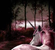 Unicorn by rusa1ka