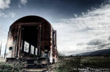Forgotten by Huneazii