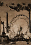 Paris SteamPunk