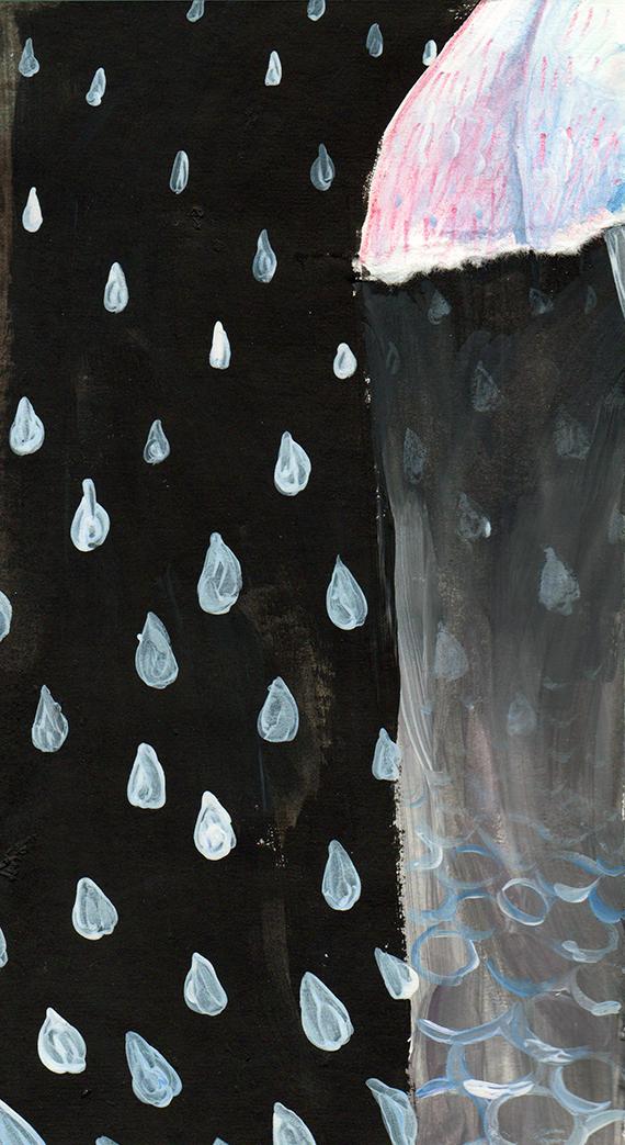 rain by agnz