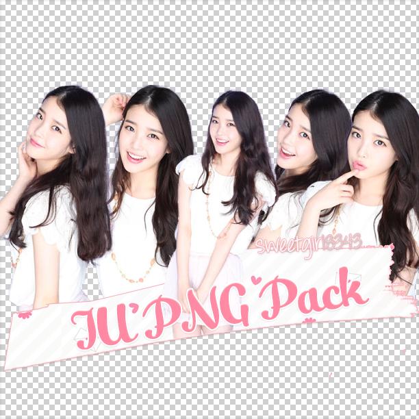 IU PNG Pack by Sweetgirl8343