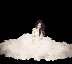 Krystal Jung f(x) Render by Sweetgirl8343