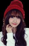 YoonA (SNSD) Render