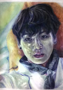 BTS - Jeon Jung Kook (3)
