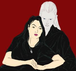 Keila and Varick