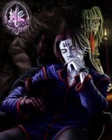 --The Necromancer-- by ladyshalafae