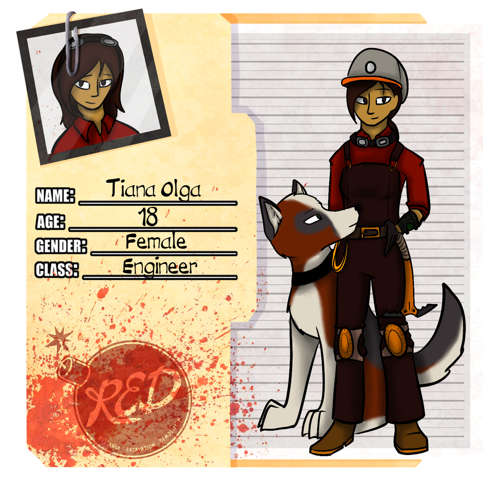 ::Apprentice Fortress :: Tiana Olga app {updated}