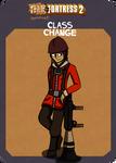 ::AF2: Class change Tiana