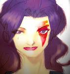 Psylocke by kikin 2004