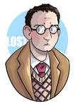 Dr Linus by LauraArtiss