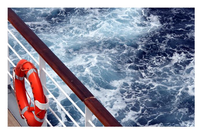 Man Overboard by MissyN on DeviantArt