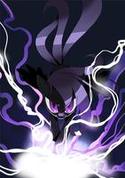 Request:Purple Lighting by GashibokA