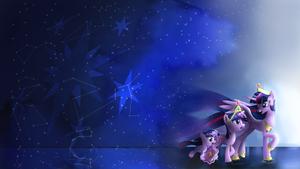 wallpaper : Chronicle of Twilight