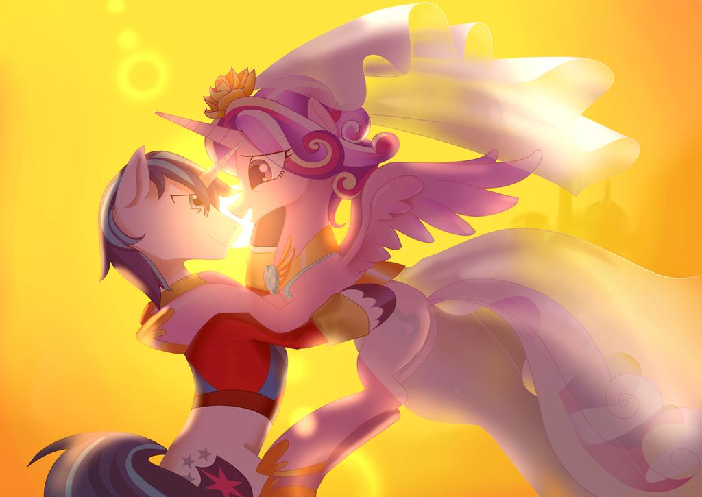 Never ending loves by GashibokA