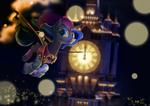 Luna - Journey  of Dream