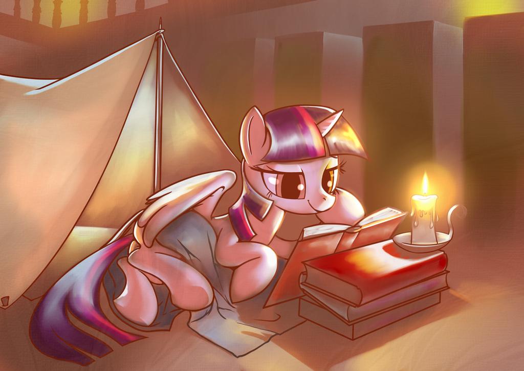 Library Of Wisdom