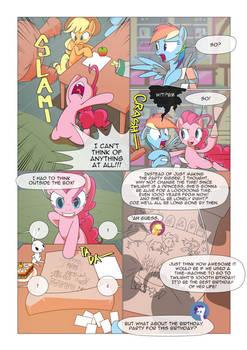 Recall the Time of No Return[Eng] - page 3 by GashibokA