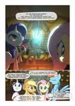 Recall the Time of No Return[Eng] - page 10 by GashibokA