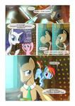 Recall the Time of No Return[Eng] - page 12 by GashibokA